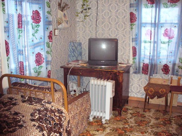 Деревенские дома обстановка фото