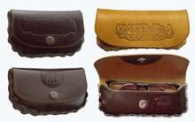 Сувениры из кожи из карелии